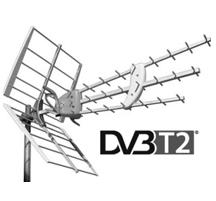 ТВ антенна DVB-T2