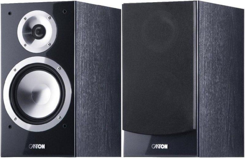 Canton Chrono 502.2