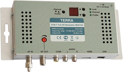Terra MHD100