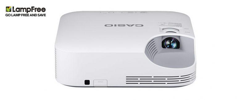 Casio Core XJ-V2