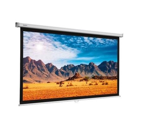 Projecta SlimScreen 183x240 cm Matte White