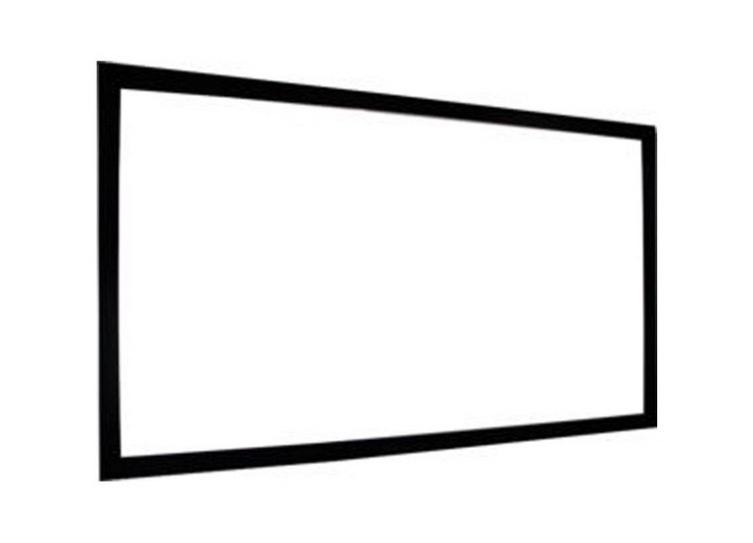 Oray Cineframe 30 169x300 Matte White