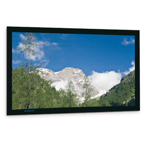 Projecta PermScreen Deluxe 147x249 cm Hight Contrast Cinema Vision