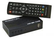 Winquest T-2017HD DVB-T2