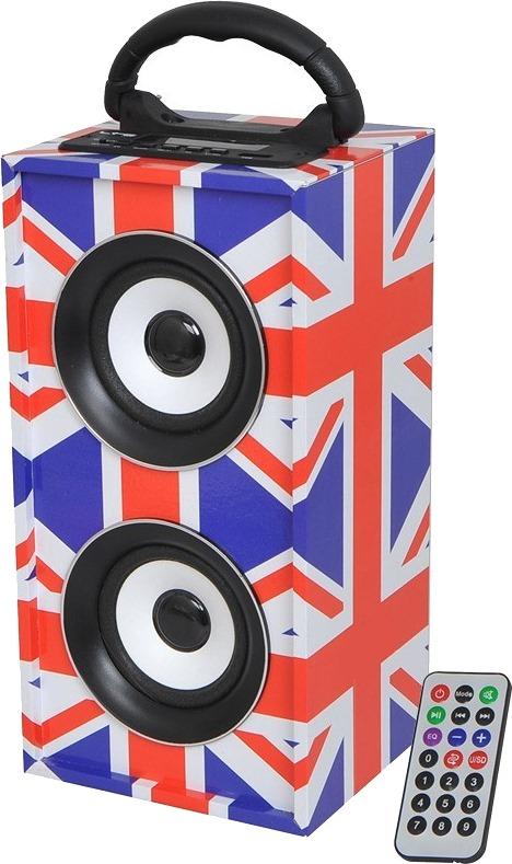 LTC Audio Freesound UK