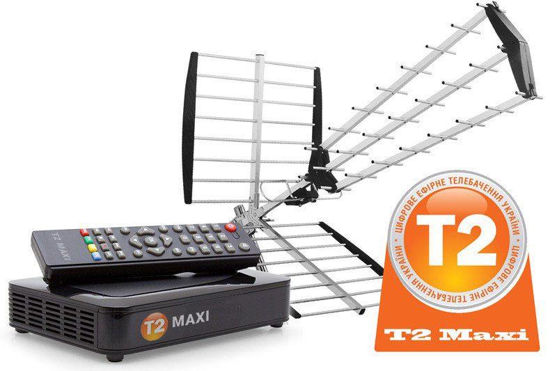 Т2 Maxi