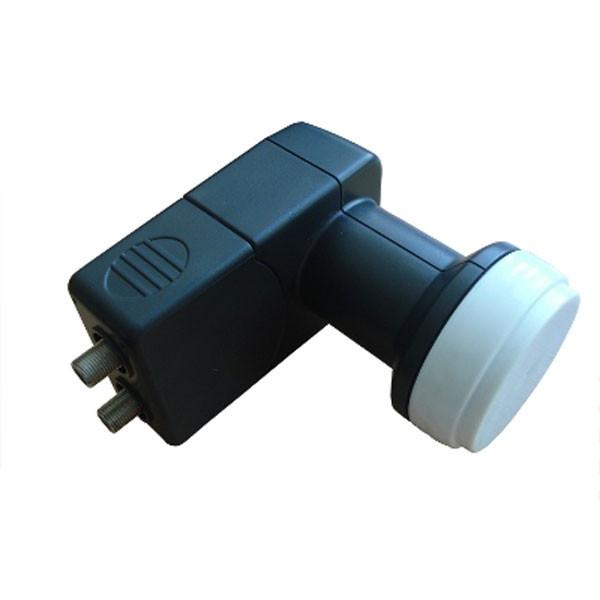 TWIN Inverto Black Pro Circular IDLB-TWNR41-H1075-OPP