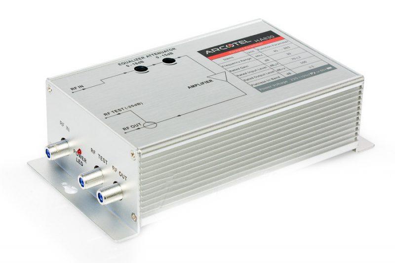 ARCOTEL HA830-220V