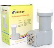 QUAD Eurosky UQP-5