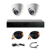 CoVi Security AHD-2D KIT