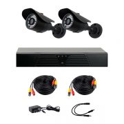 CoVi Security AHD-2W KIT
