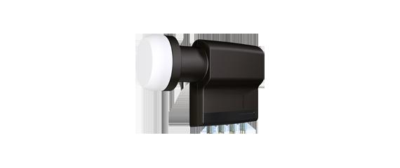 QUATTRO Inverto Black Premium IDLB-QUTL40-PREMIUM-OPP