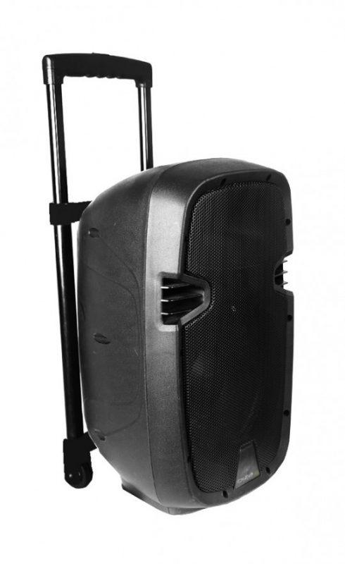 Ibiza Hybrid 10 VHF-BT