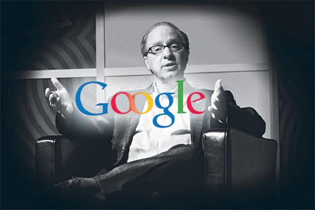 Технический директор Google