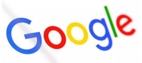 Google показывает