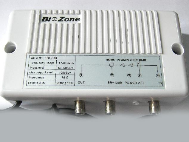Bi-Zone BI-200