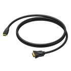 DVI-HDMI 3 м Procab CLV160/3