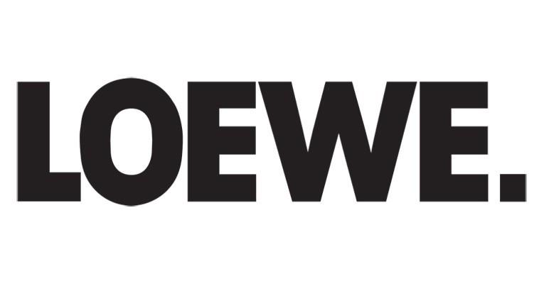 Акустические системы Loewe