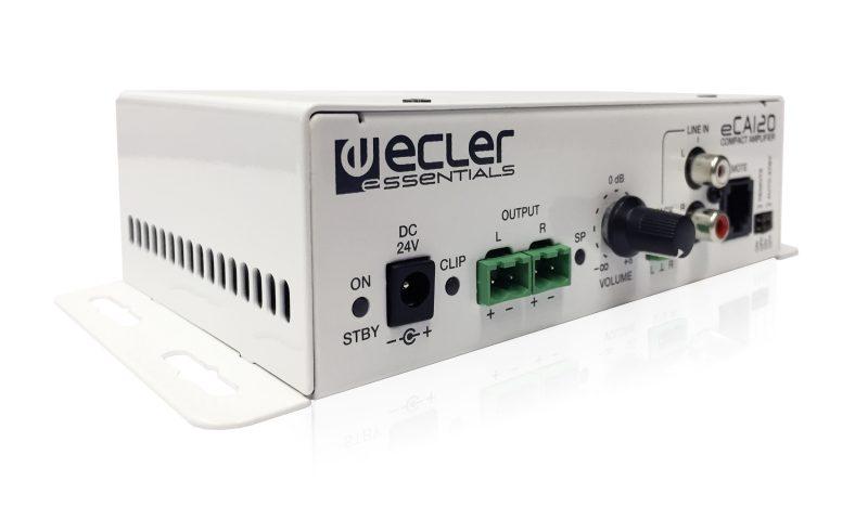 ECLER eCA120