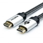 Atcom HDMI-HDMI High Speed 1.4 4K support 1 м