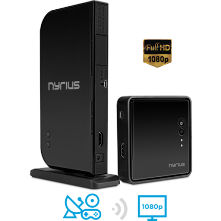 NYRIUS ARIES Home NAVS500