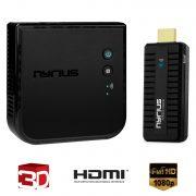 Беспроводной HDMI удлинитель Nyrius NPCS549