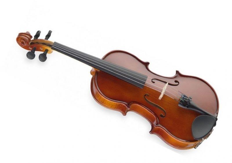 Скрипка 3/4 Stagg VN-3/4 EF