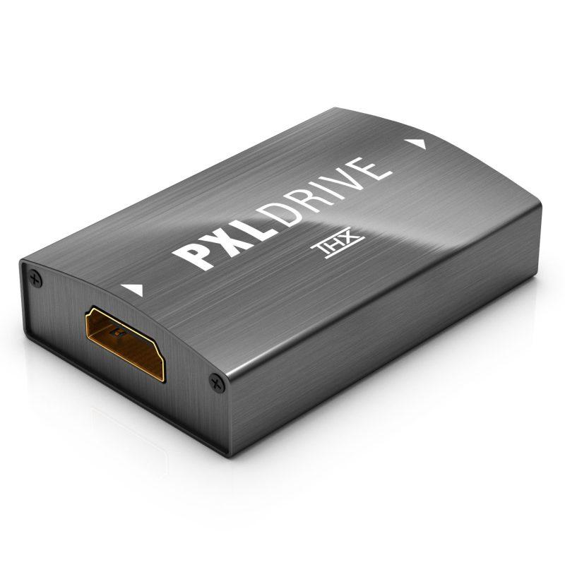 Удлинитель HDMI 4K THX PXL-DRV-10-01