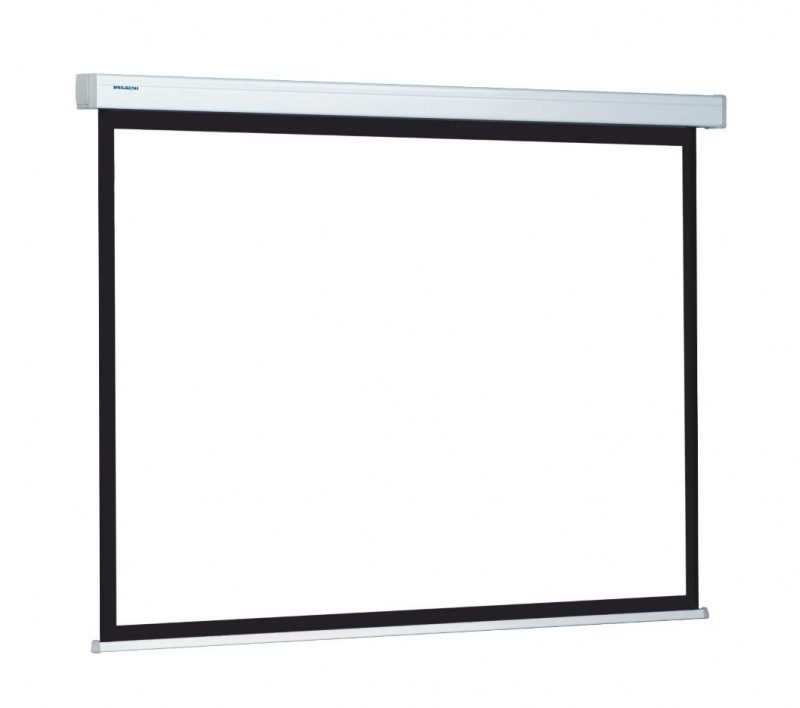 Projecta Compact electrol 191x300 Matte White S