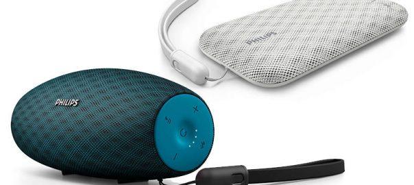 Bluetooth-колонка Philips