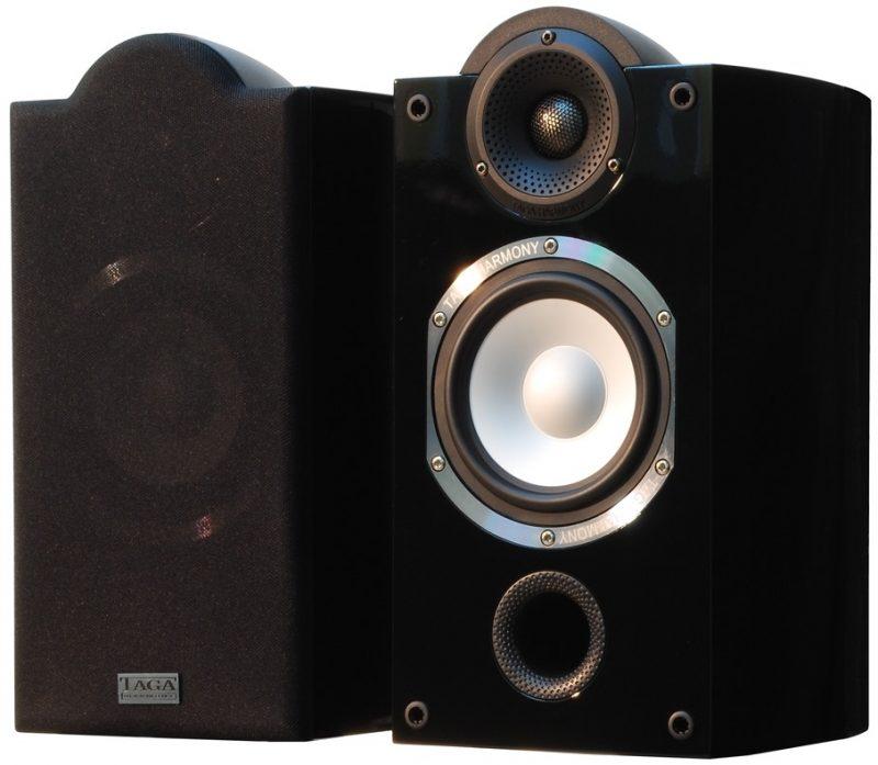 TAGA Harmony Platinum S-40
