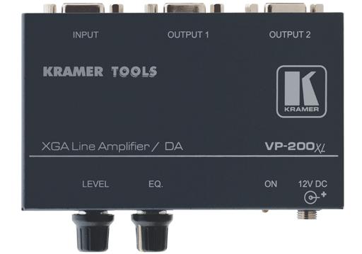 Kramer VP-200xl