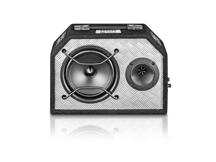 Mac Audio BT Force 116