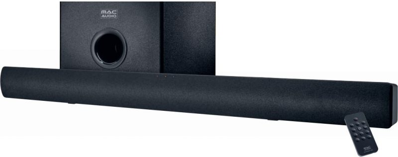 Mac Audio Soundbar 1000