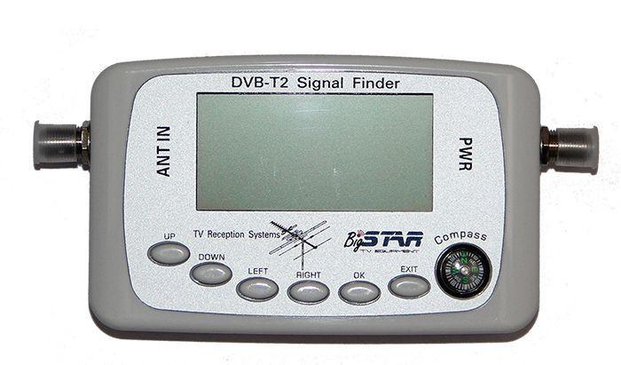 Satfinder Clonik SF-500Т2