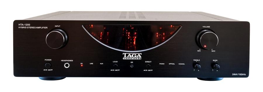 Гибридный усилитель Taga