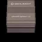 Oehlbach UltraHD Splitter
