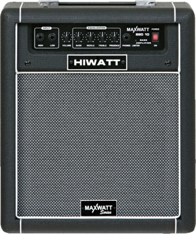 HiWatt B-20 MaxWatt