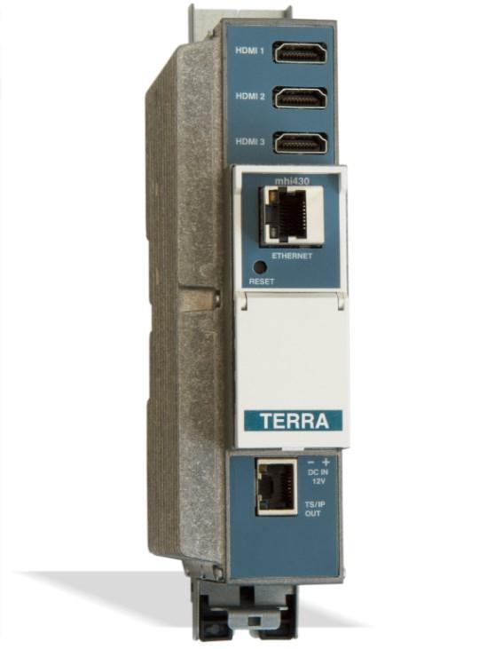 TERRA mhi430