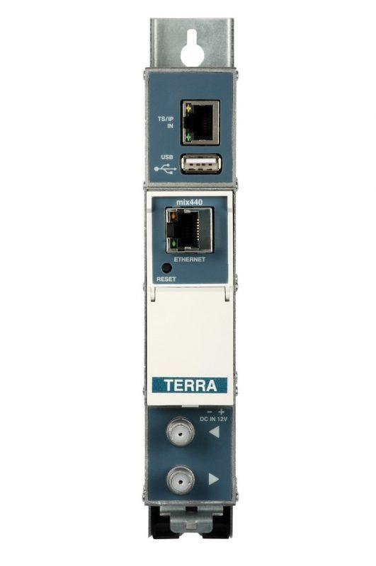 Terra MIX440