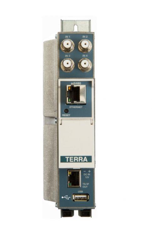 Terra SDI480