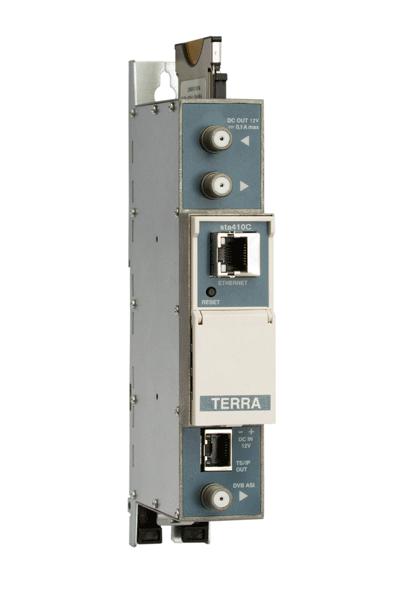 Terra STA410C