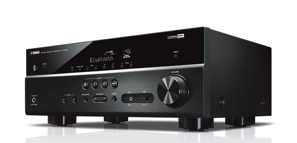 AV-ресивер Yamaha RX-V385