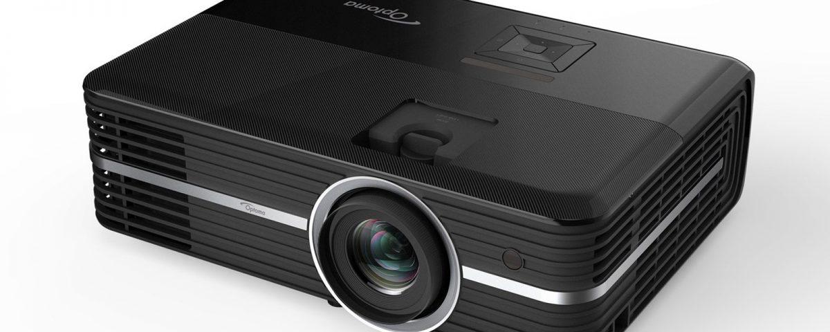 4К Видеопроектор