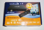 OpenFox X6 CA HD