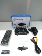LORTON T2-12 HD