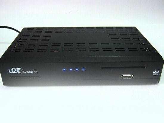 U2C S+ Maxi HD RF