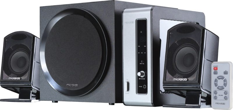 Microlab FC-550