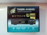 Tiger 4160 HD