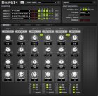 Ecler DAM614